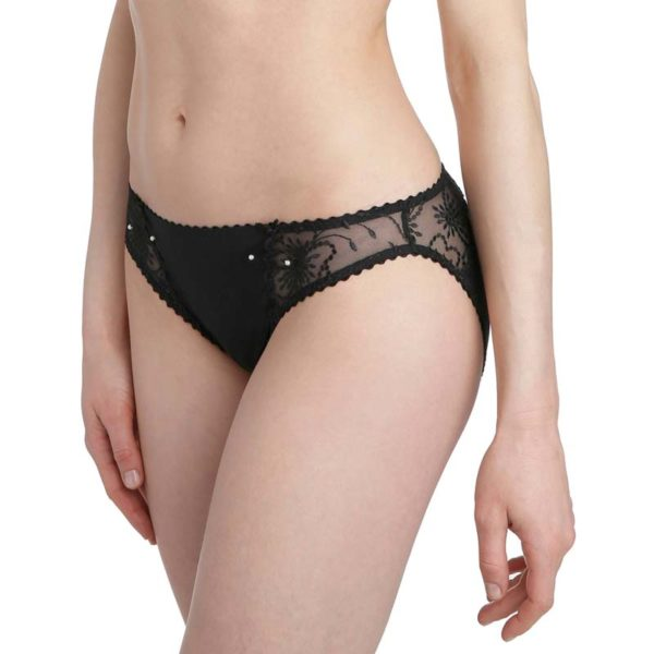 Jane Rio Brief Black