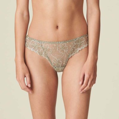 Jane Thong Limited Edition Botanique