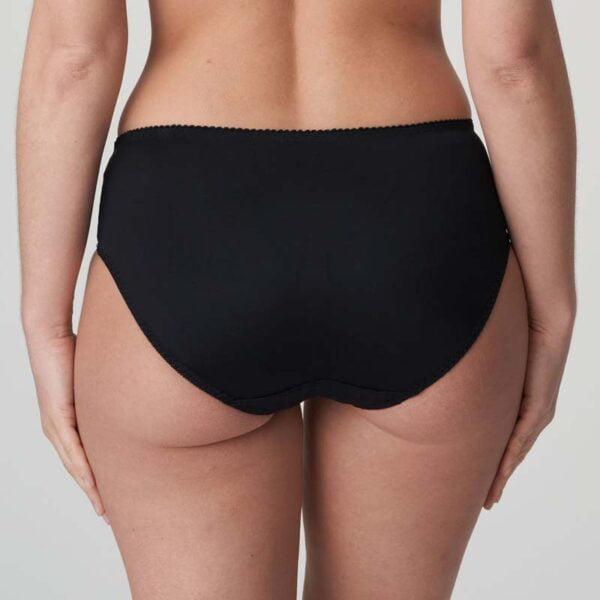 madison full briefs black rear