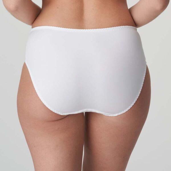 madison full briefs white rear