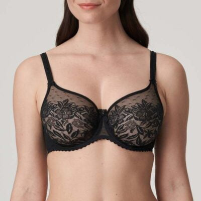 Divine Seamless Underwired Bra