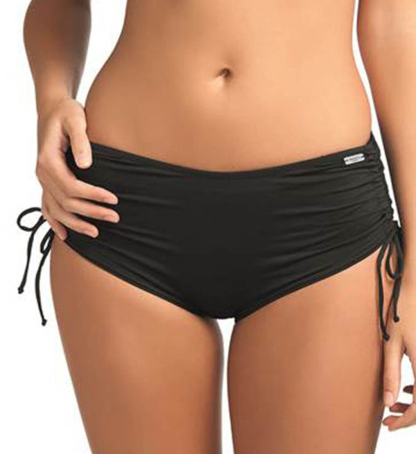 Versailles Adjustable Leg Short - black - FS5756
