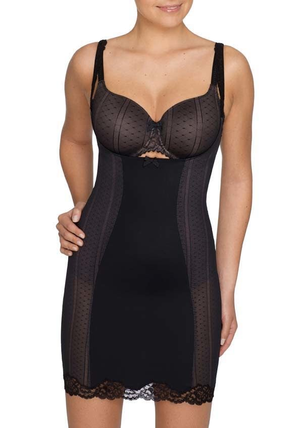 Couture - Black - Shapewear Dress