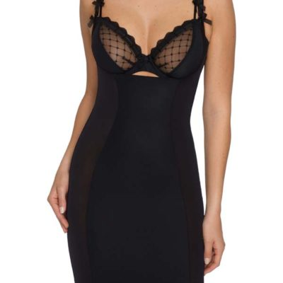 A La Folie Shapewear Dress by PrimaDonna Twist