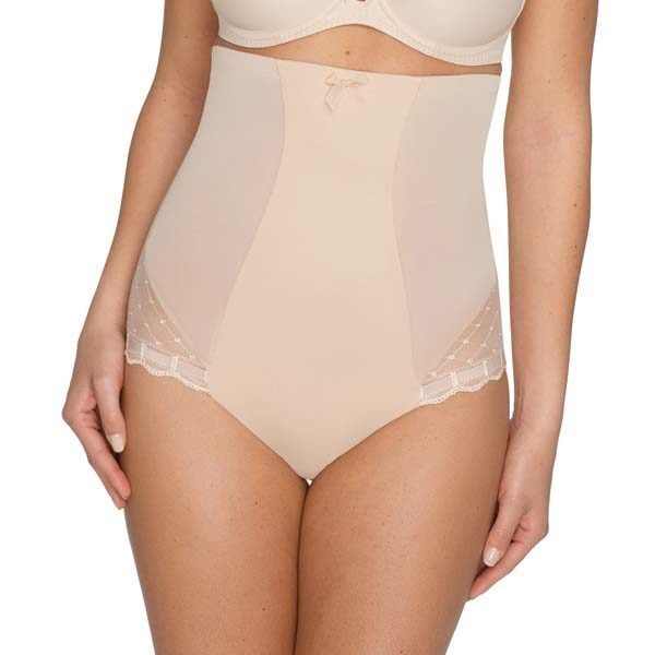 A La Folie - caffe latte - shapewear high brief