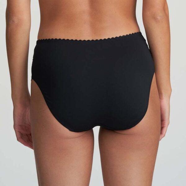 jane full brief black rear
