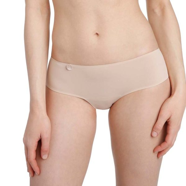 Tom Hotpants by Marie Jo L'Aventure in Caffe Latte