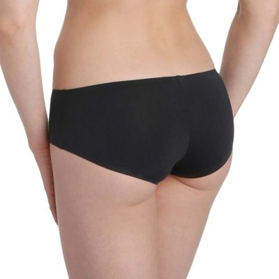 Tom Hotpants by Marie Jo L'Aventure in Charcoal