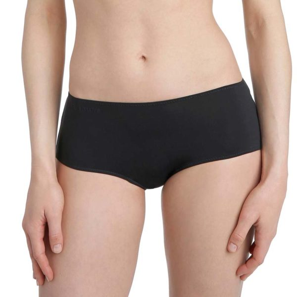 Tom Shorts by Marie Jo L'Aventure in Charcoal