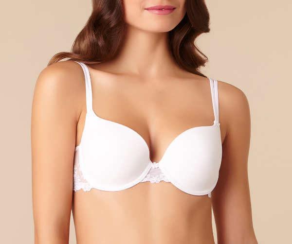 Passionata - White Nights -T Shirt Bra