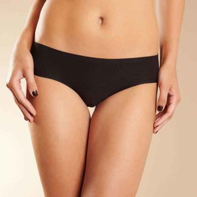 Soft Stretch 'Magic' Brazilian Brief by Chantelle