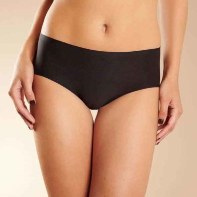 Soft Stretch 'Magic' Shorty by Chantelle