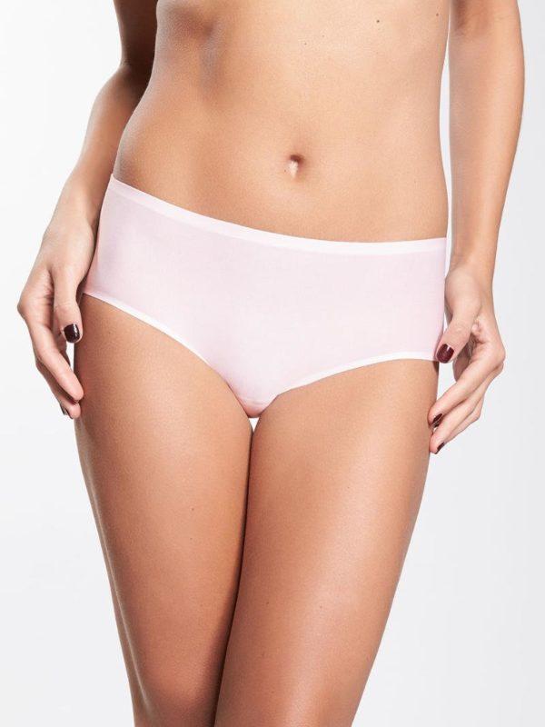 Soft Stretch - Soft Pink - Shorty