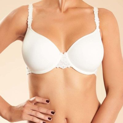 Champs Elysees Memory Foam T-Shirt Bra by Chantelle