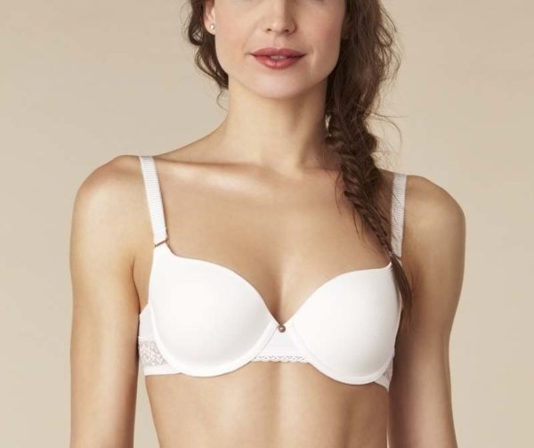 Passionata - Dream - Milk - Tshirt Bra