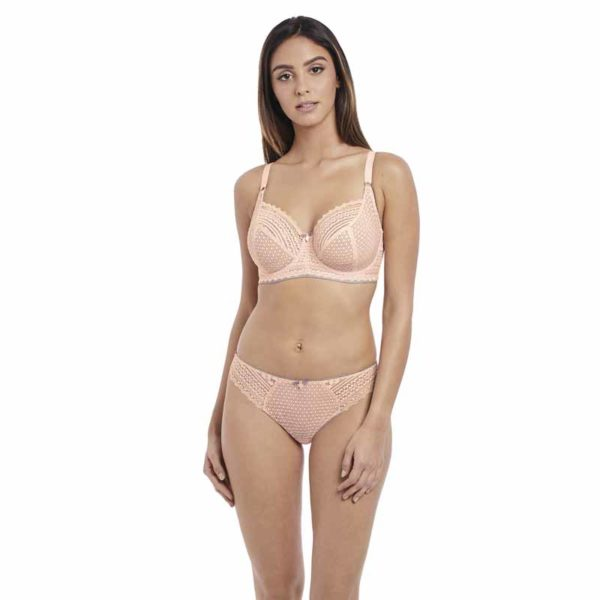 Freya - Daisy Lace - Uw balcony bra and brief