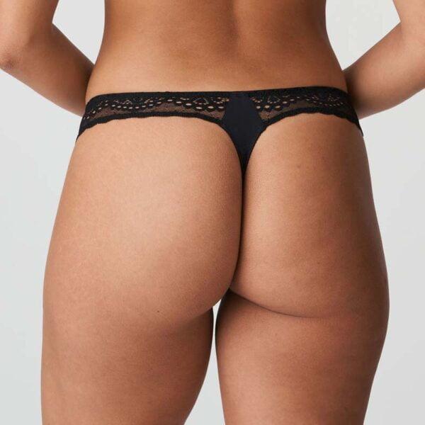 i do thong black rear