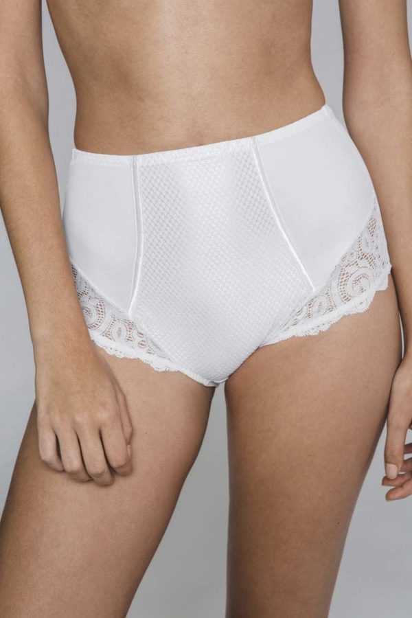 Lejaby - Gaby - White - Shaping Brief