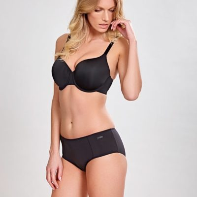 Porcelain Elan Short by Panache