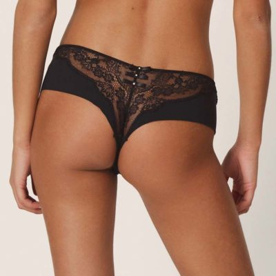 Erika Thong by Marie Jo – Black