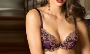 Learn about Luxury Lace Lingerie!