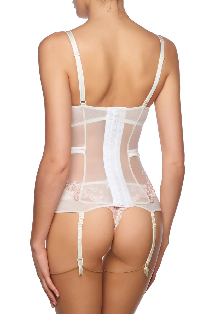 30845150ea45a Caprice Basque by Millesia - Embrace