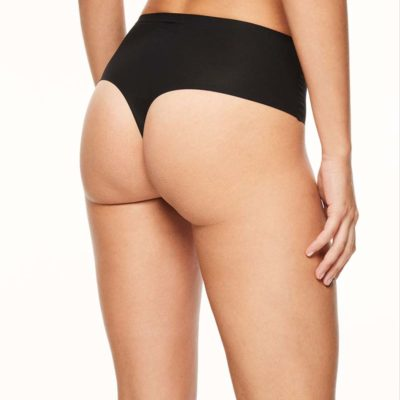 """Soft Stretch """"Magic"""" High Waisted String by Chantelle"""