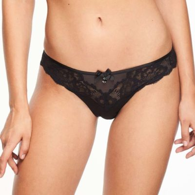 Orangerie Brazilian Brief by Chantelle