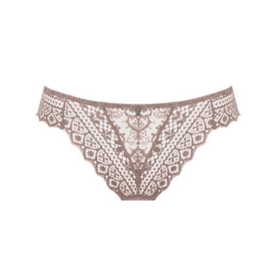Casiopee Thong by Empreinte
