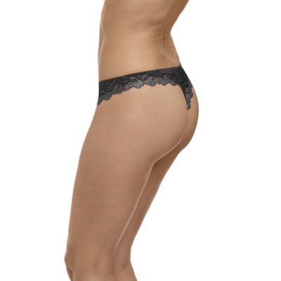 Lace Perfection Tanga by Wacoal
