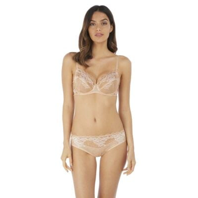 Lace Perfection Average Wire Bra by Wacoal
