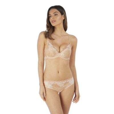 Lace Perfection Plunge Push Up Bra by Wacoal