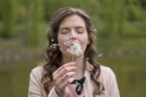 Make a wish….