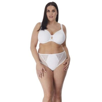 Charley Underwire Bandless Spacer Bra by Elomi