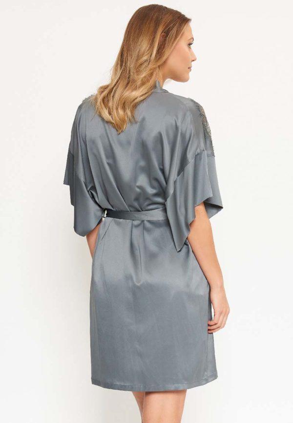 Lingadore - Urban kimono - rear