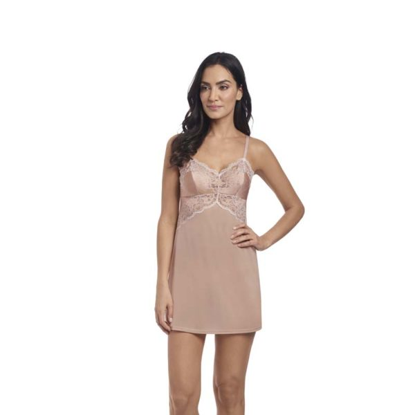 Lace Affair Chemise by Wacoal