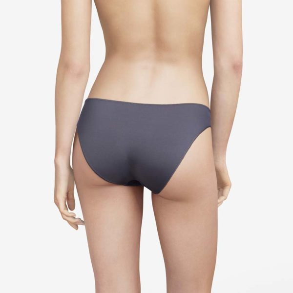 Champs Elysees Brazilian Brief Cashmere Grey Limited Edition