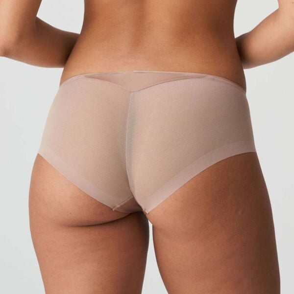 every woman hotpant ginger rear