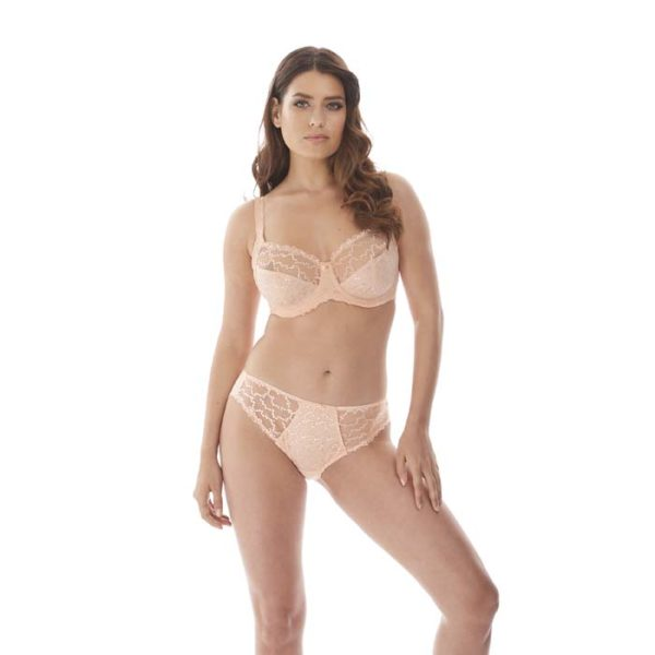 Ana Side Support Bra And Brief