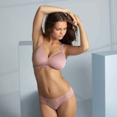 Selma Soft Cup Bra with Spacer Cup by Anita Rosa Faia