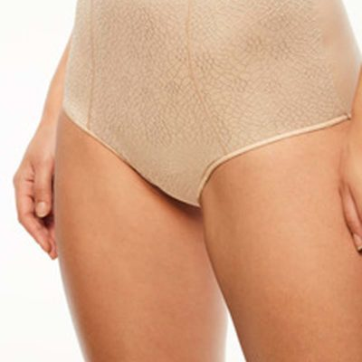 C Magnifique High Waisted Brief by Chantelle