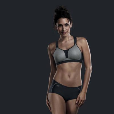 DynamiX star 5537 Sports Bra by Anita Active