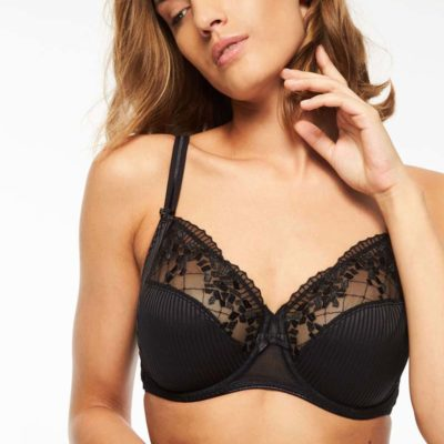 Pont Neuf Three Part Bra by Chantelle