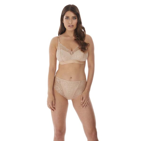 Fantasie Impression Bralette & Brief Natural