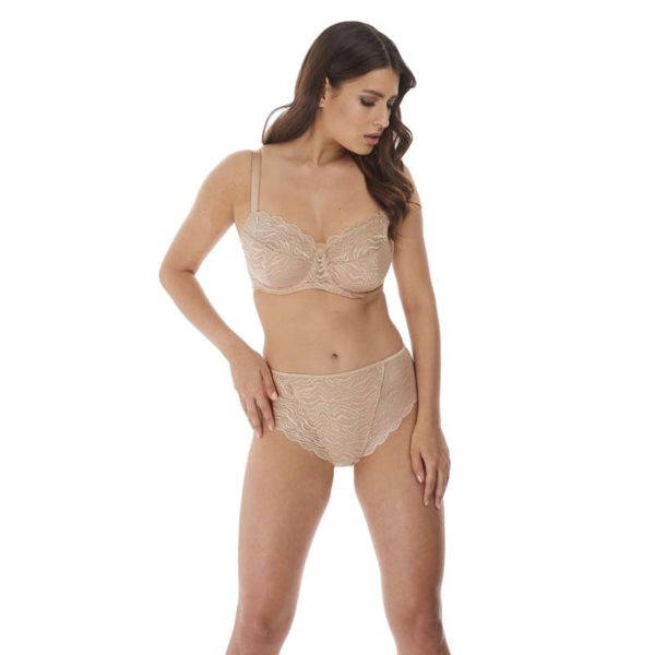 Fantasie Impression Average Coverage Bra & Brief Natural