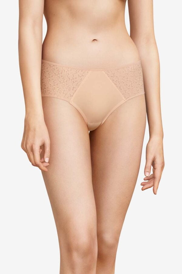 Norah shorty - soft pink