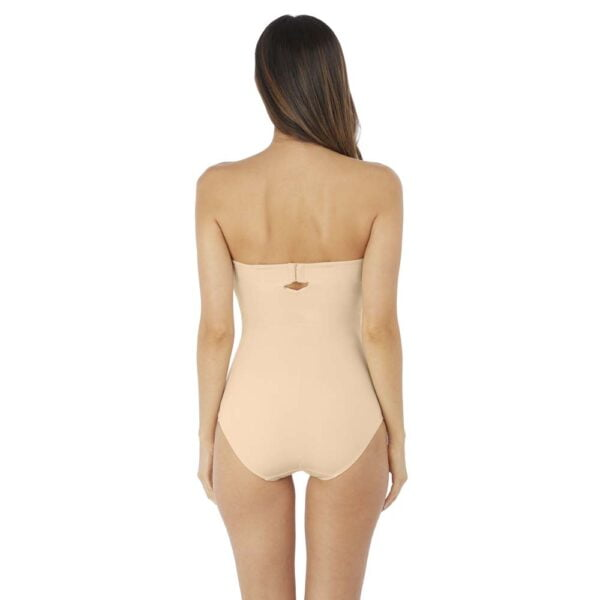 Red Carpet Bodybriefer By Wacoal Nude Back