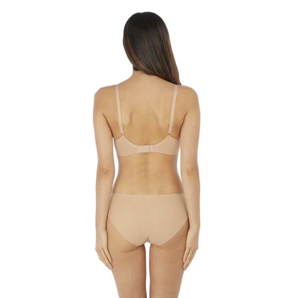 lisse frappe brief rear