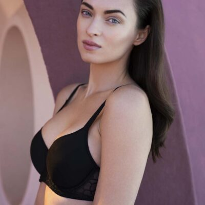 Lisse Spacer Moulded Bra by Wacoal