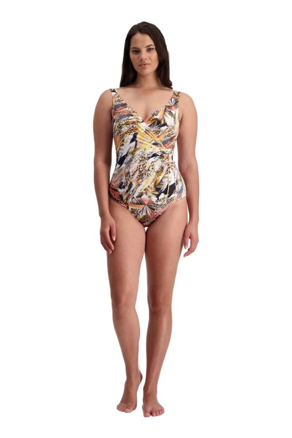 Go Wild Swimsuit By Moontide Swim